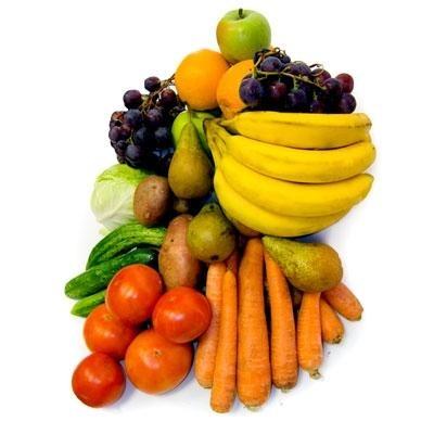 здоровый образ жизни 2012